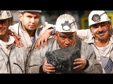 Έκλεισε το τελευταίο ανθρακωρυχείο του Ρουρ
