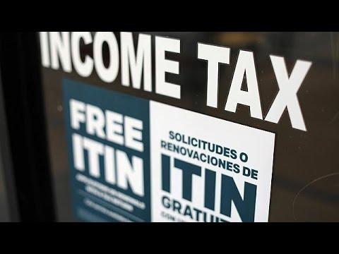 Ιστορική φορολογική μεταρρύθμιση υπόσχεται ο Τραμπ