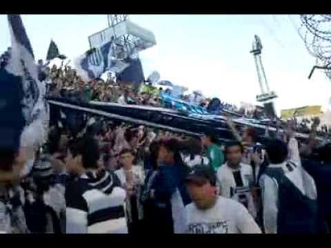 """""""TALLERES DE CORDOBA"""" Mayo 2011 La banda mas grande de Cba en las mala mucho mas!  - La Fiel - Talleres"""