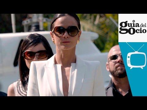 Queen of the South ( Season 1 ) - Trailer VO