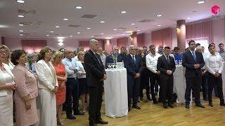 Obilježena 27.obljetnica utemeljenja HDZ-a BiH Mostar