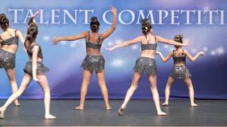 Dance Moms: Full Dance-Just Another Number
