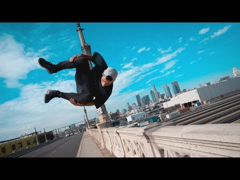 Best of Parkour and Freerunning