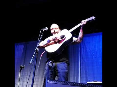 Video Blue October's Justin Furstenfeld sings I Hope You're Happy download in MP3, 3GP, MP4, WEBM, AVI, FLV January 2017