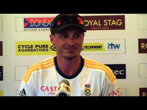 It's a bloody game of Cricket and we are in a war - Simon Taufel