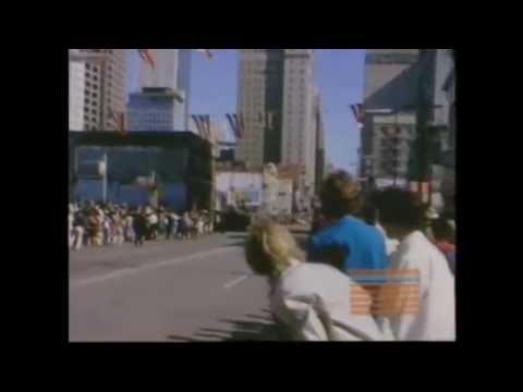 UPDATE JFK Motorcade Love Field to Dealey Plaza to Parkland 22 Nov 1963