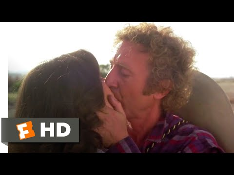 Stir Crazy (1980) - Get the Hell Out of This State Scene (10/10) | Movieclips