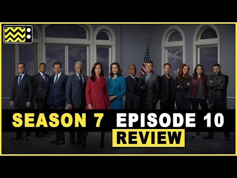 Scandal Season 7 Episode 10 Review & Reaction | AfterBuzz TV
