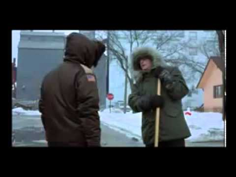 Fargo - Great example of Minnesota mannerisms