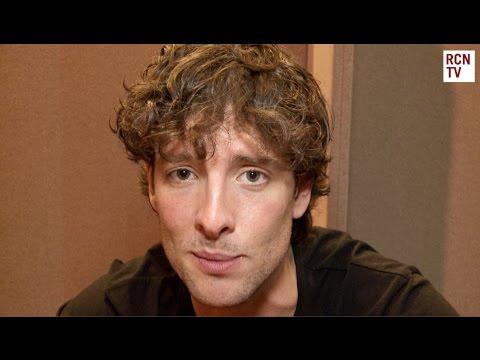 Atlantis Jack Donnelly Interview - Final Episodes
