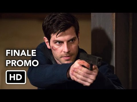 """Grimm 5x21 & 5x22 """" Beginning of the End"""" Promo (HD) Season Finale"""