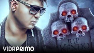 Farruko - Tiraera a Kendo Kaponi (Rip Kendo) Desenmascarando un Lobo [Official Audio]