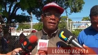 El Representante del Sindicato de Transporte del Municipio Sucre, Leoncio Acosta, Indicó, que la autoridad municipal aprobó un...