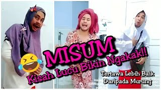 Download Video Paling Terbaru!! Kisah Misum Like App Asli Bikin Ngakak!! MP3 3GP MP4