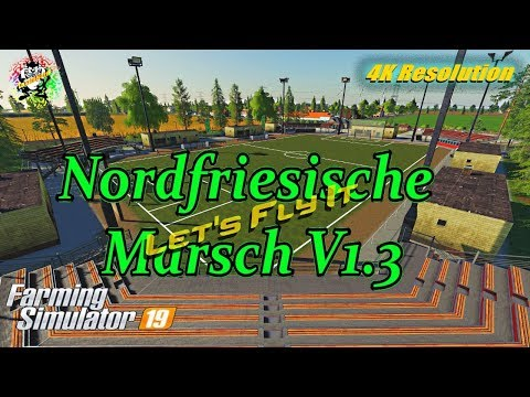 Nordfriesische Marsch v1.4.0