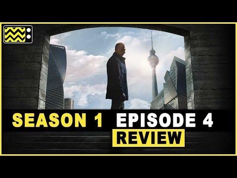 Counterpart Season 1 Episode 4 Review & Reaction | AfterBuzz TV
