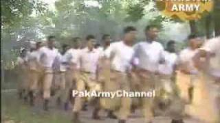 Video Pakistan Army Song Hum Ko Awaz Day Tu MP3, 3GP, MP4, WEBM, AVI, FLV Juni 2018