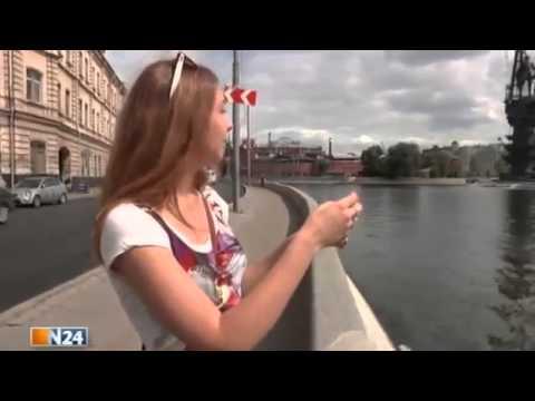 Russisch Roulette - Moskaus Jugend zwischen Leben und T ...