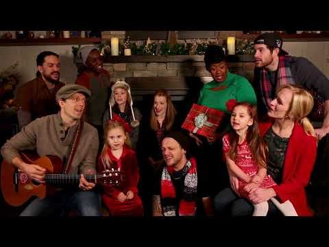 Walking In A Winter Wonderland From The Cast Of Waitress And Taylor Guitars