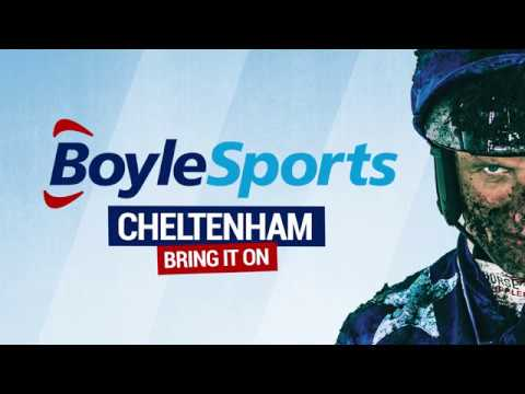 Boylesports Arkle Preview