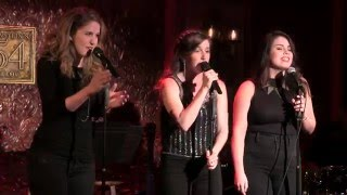 """Single Ladies"" with Emily Kay Shrader & Melissa Rose Hirsch @ 54 Below"