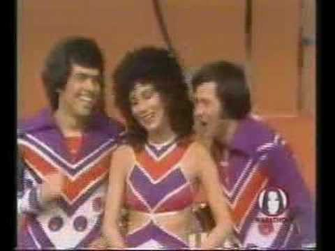 THE OSMONDS AND CHER