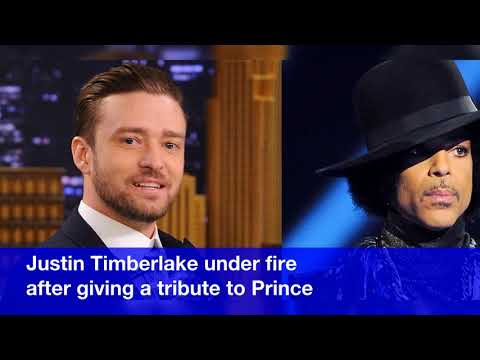 Prince's Sister Tells Haters to Chill Over Justin Timberlake's Halftime Tribute