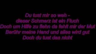 Lafee - Sterben Für Dich Karaoke Instrumental
