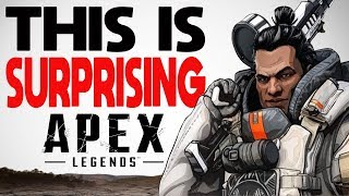 Apex Legends Is NOT What I Expected