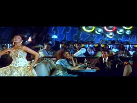 Vishwatma - Saat Samundar Paar - Divya Bharti HD Song