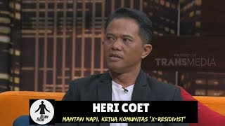 Video HERI COET, Mantan Napi Kini Pengusaha Sukses | HITAM PUTIH (14/08/18) 1-4 MP3, 3GP, MP4, WEBM, AVI, FLV Agustus 2018