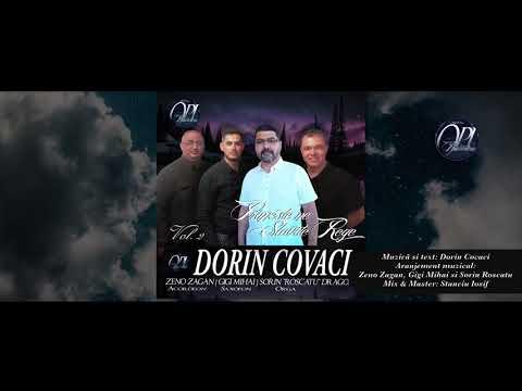 DORIN COVACI - PRIMESTE-NE SLAVITE REGE | VIDEO OFFICIAL (2020)