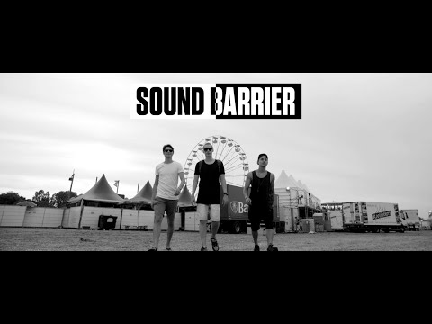Coone & Bassjackers feat. GLDY LX - Sound Barrier