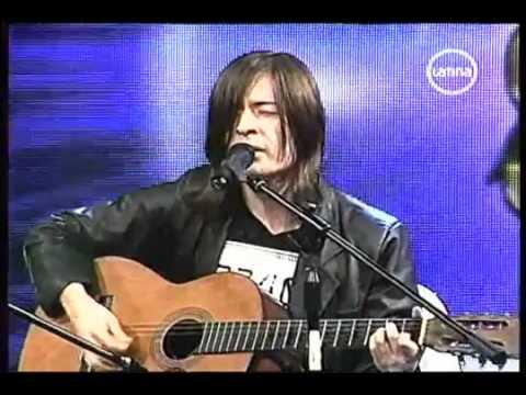 Peruvian Kurt Cobain Live 2012 /No Hologram/ Kurt Cobain Vivo en Perú 2012