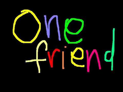 Dan Seals – One Friend Lyrics