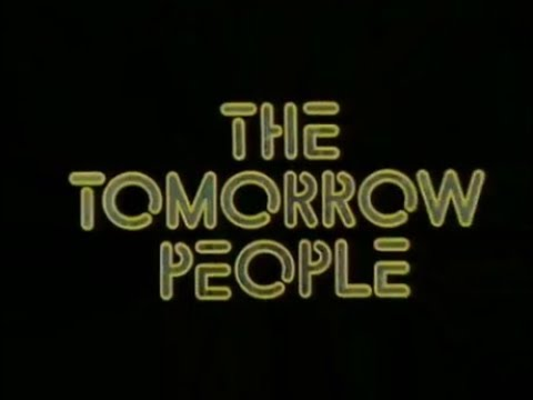 The Tomorrow People ~ S01E05