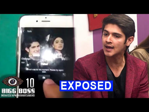 Bigg Boss CHEATING Case | Rohan Mehra EXPOSES Bigg