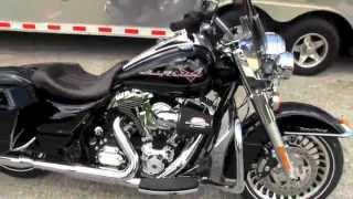 4. New 2013 Harley-Davidson FLHR Road King