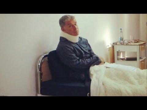 Трагическое известие о Газманове шокировало всю Россию... (видео)