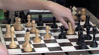 Mohelnické letní šachování