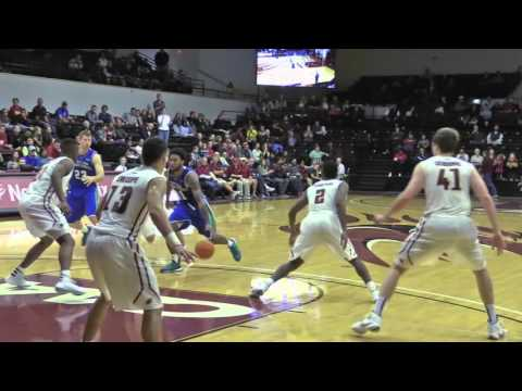 Highlights: Islanders MBB Defeats Elon, 85-81