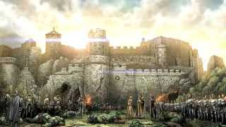 Elfes Tome 2 - bande annonce BD - Bande annonce - ELFES - 00:00:58