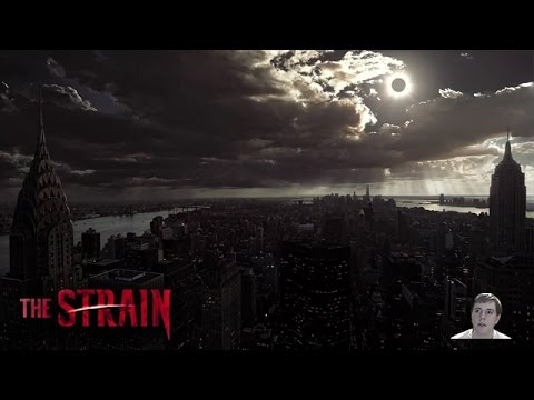 "The Strain Season 1 Episode 6 ""Occultation""- Video Review"