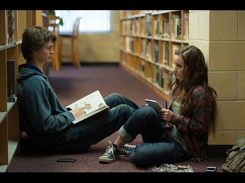 Men, Women & Children (Starring Ansel Elgort & Jennifer Garner) Movie review