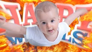 Video IMPRESSIONNANT LANCÉ DE BÉBÉ! Happy wheels 10 MP3, 3GP, MP4, WEBM, AVI, FLV September 2017