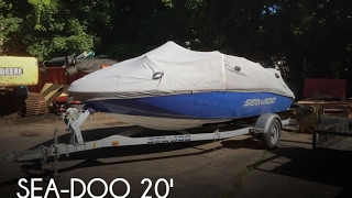 3. Used 2005 Sea-Doo 200 Speedster for sale in New Haven, Connecticut