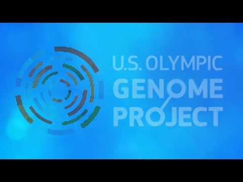 0 Samsung Genome Project: 30 Days Out   2012 Summer Olympics