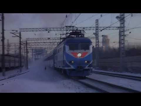 Песня о последнем вагоне (Вальс РЖД)