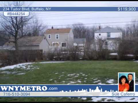 234 Tudor Blvd  Buffalo, NY Homes for Sale | wnymetro.com