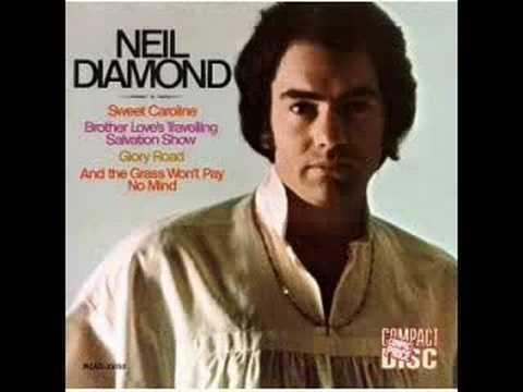 Video Neil Diamond - Sweet Caroline (Stereo!) download in MP3, 3GP, MP4, WEBM, AVI, FLV January 2017